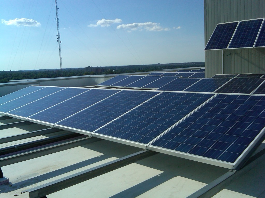 Solar panel projects for Solar panel blueprint